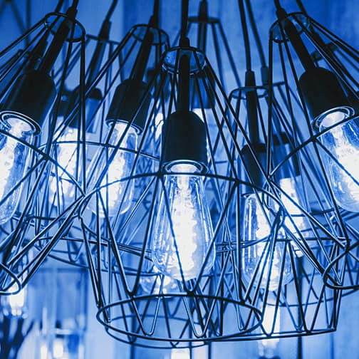 MGArchitekci lampy industrialne Lampy industrialne