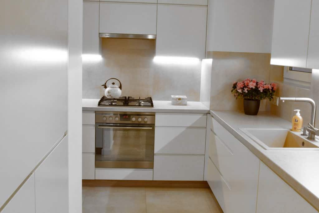 Metamorfoza MG Architekci zdjęcia zrealizacji kuchnia