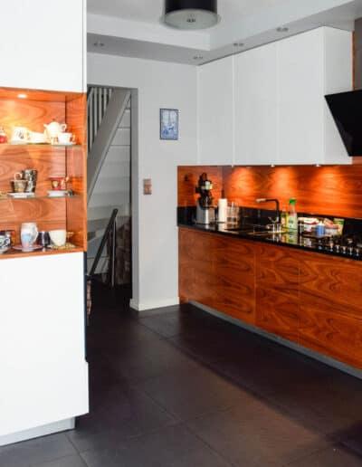 projektanci wnętrz A001 kuchnia pomorze zachodnie Kuchnia Pomorze Zachodnie