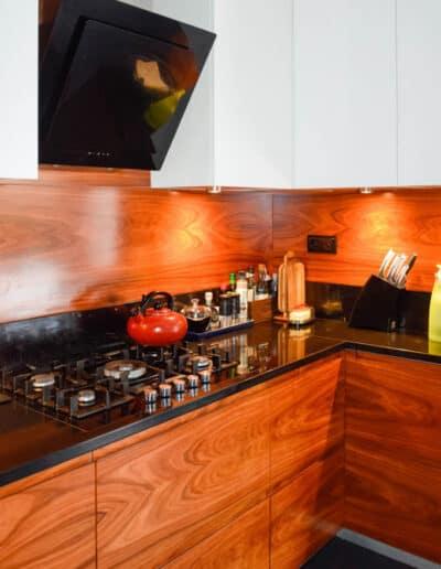 projektanci wnętrz A007 kuchnia pomorze zachodnie Kuchnia Pomorze Zachodnie