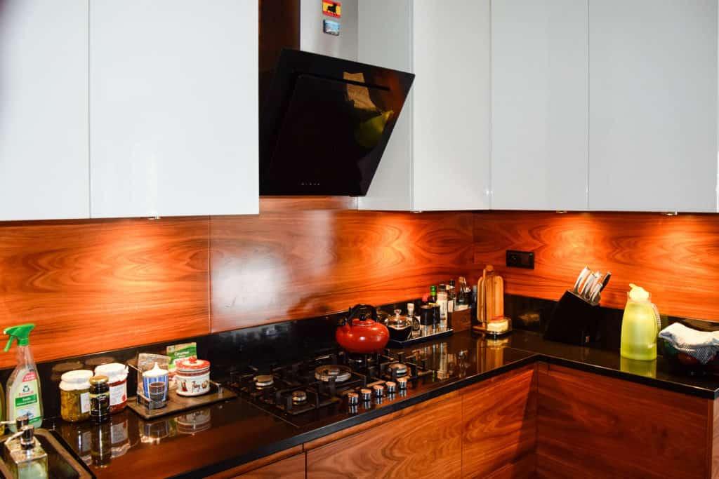 projektanci wnętrz A008 kuchnia pomorze zachodnie Kuchnia Pomorze Zachodnie