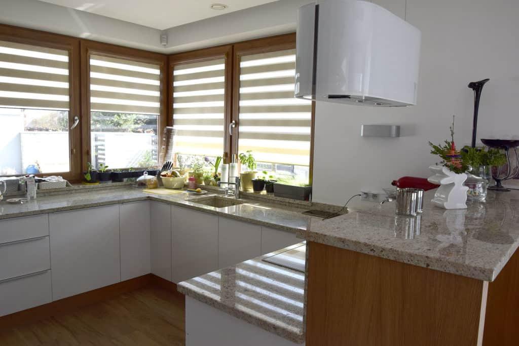 projektanci wnętrz D002 kuchnia mieszkanie raszyn Kuchnia mieszkanie w Raszynie