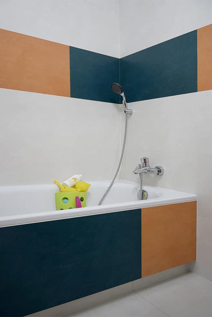 Łazienka dziecięca wRaszynie