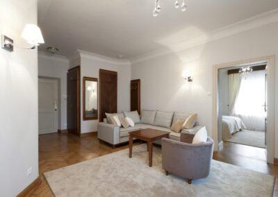 Apartamenty Deluxe Pałac Celeśnica