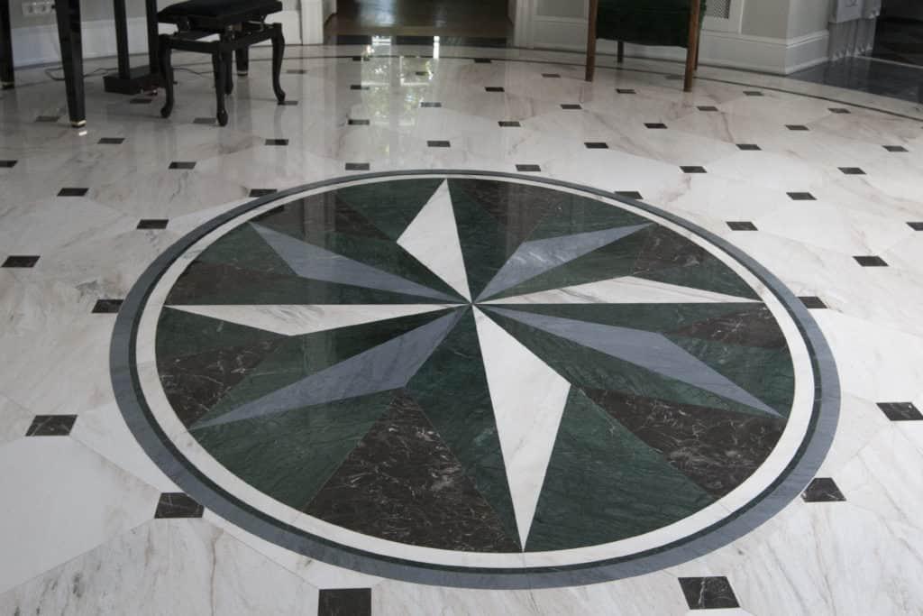 projektanci wnętrz Palac Cielesnica glowny hol A007 Główny hol Pałac Celeśnica