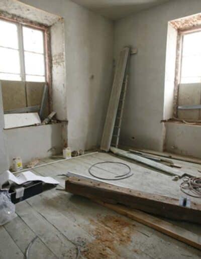 projektanci wnętrz Palac Cielesnica piwnice remont A010 Pomieszczenia piwniczne Pałac Celeśnica