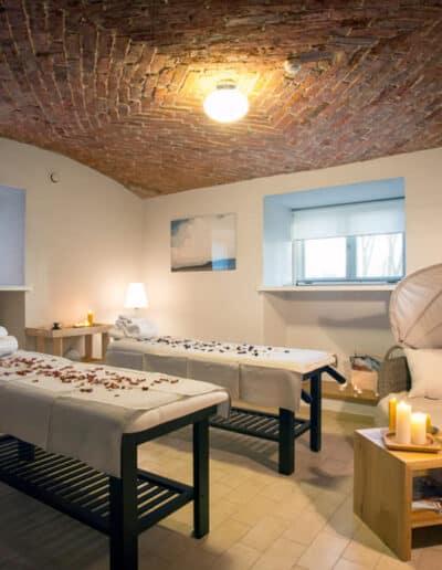 projektanci wnętrz Palac Cielesnica pomieszczenia piwniczne 1A Pomieszczenia piwniczne Pałac Celeśnica