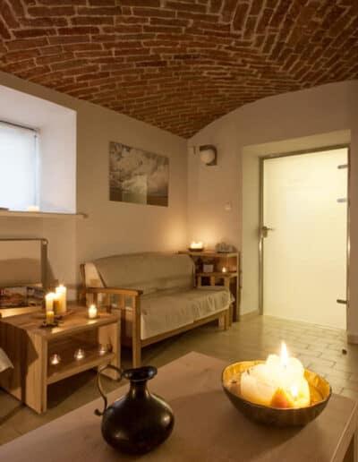 projektanci wnętrz Palac Cielesnica pomieszczenia piwniczne 1C Pomieszczenia piwniczne Pałac Celeśnica
