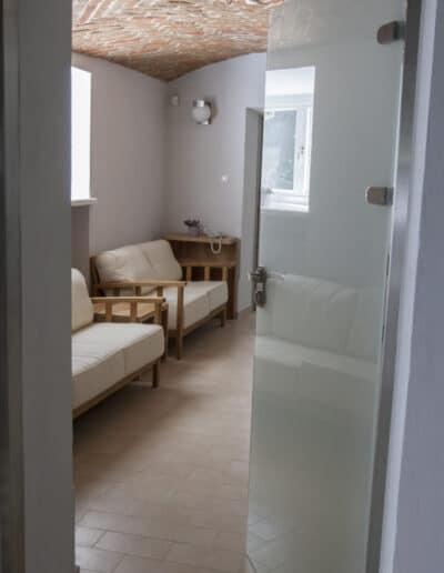 projektanci wnętrz Palac Cielesnica pomieszczenia piwniczne 1J Pomieszczenia piwniczne Pałac Celeśnica