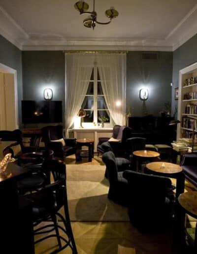 projektanci wnętrz Palac Cielesnica sala barowa A002 Sala barowa Pałac Celeśnica