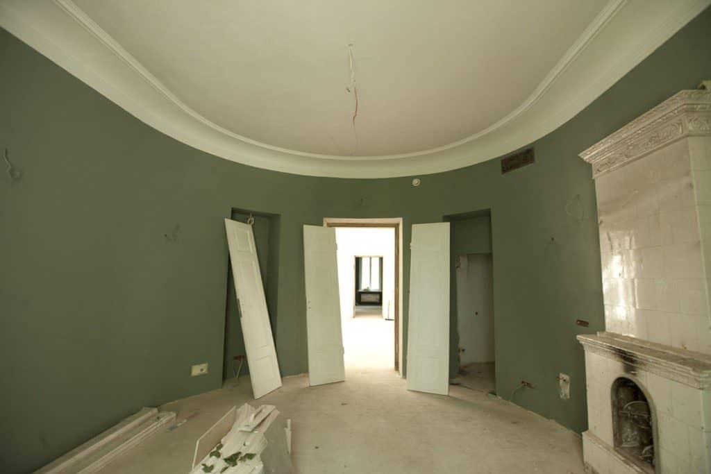 projektanci wnętrz Palac Cielesnica sala barowa B3 Sala barowa Pałac Celeśnica