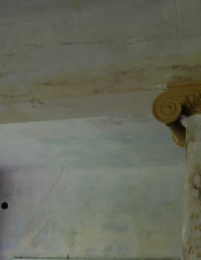 projektanci wnętrz Palac Cielesnica sala konferencyjna B003 Sala konferencyjna Pałac Celeśnica