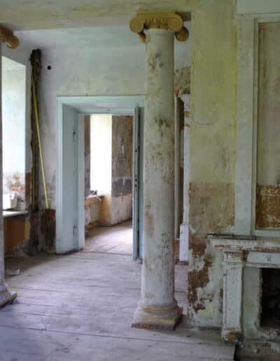 projektanci wnętrz Palac Cielesnica sala konferencyjna B004 Sala konferencyjna Pałac Celeśnica