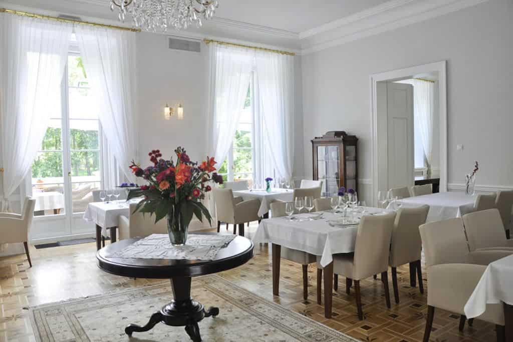 Restauracja Pałac Celeśnica