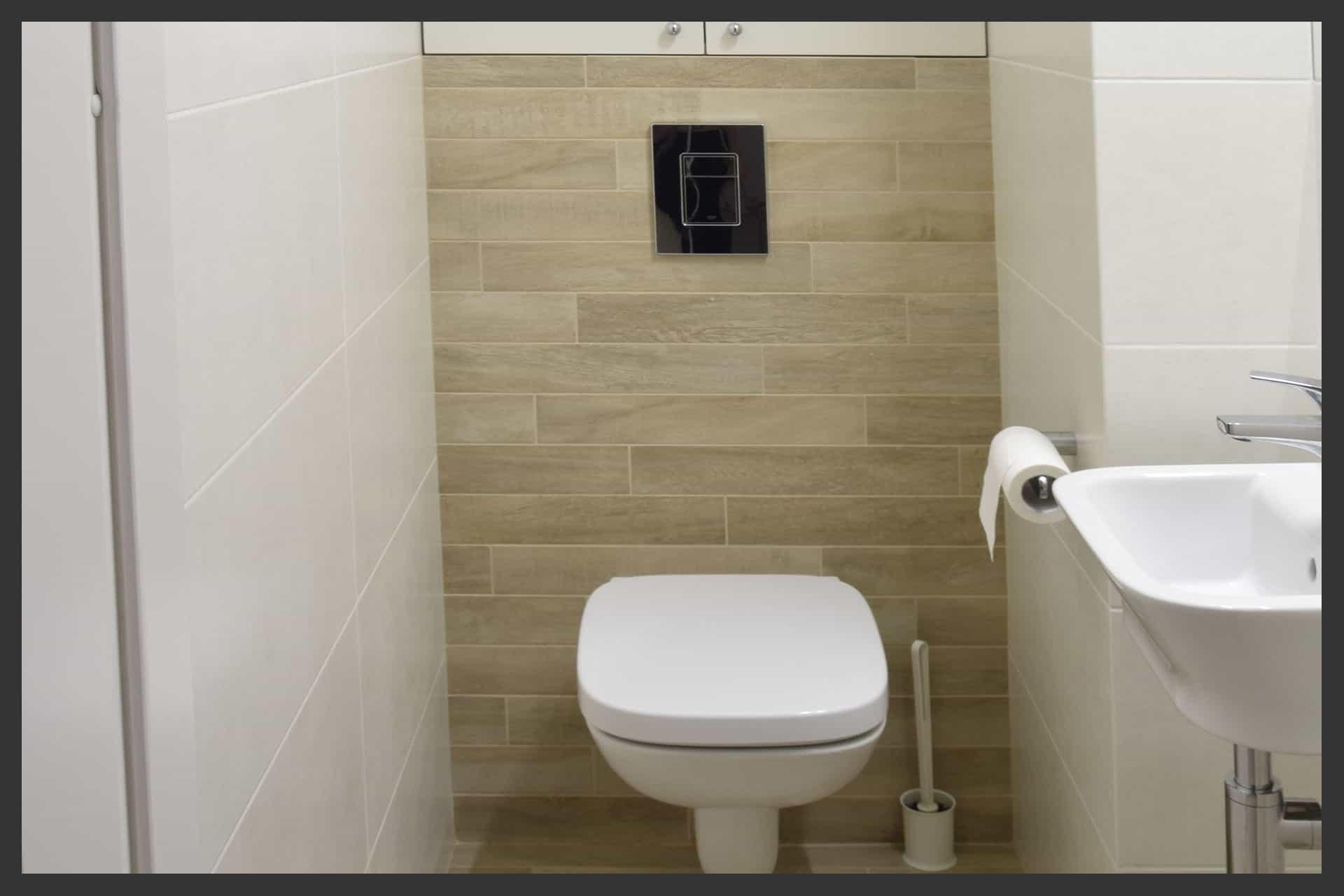 projektanci wnętrz po toaleta ursynow Metamorfoza mieszkania